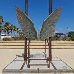 פסל כנפיים
